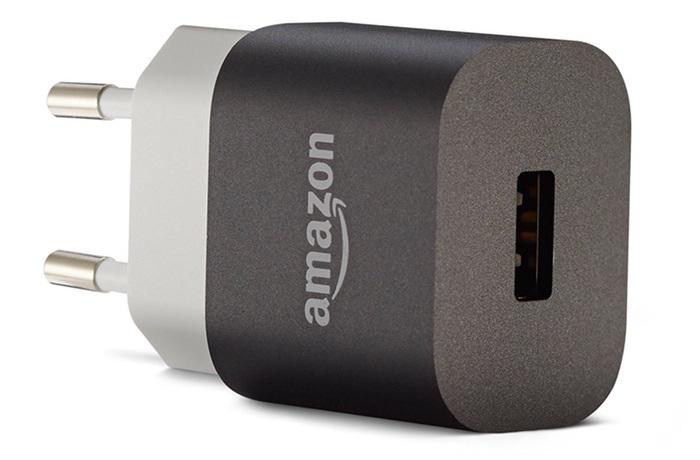 Adaptador de corriente para eReader Kindle