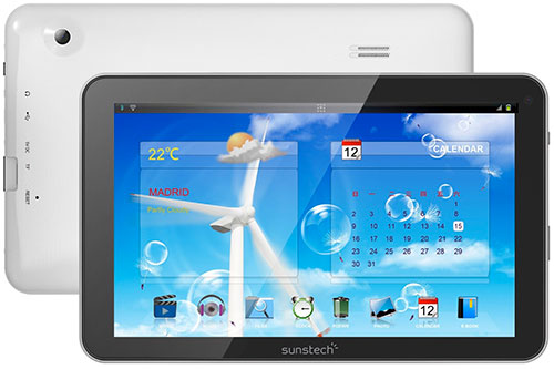 Sunstech Tablet