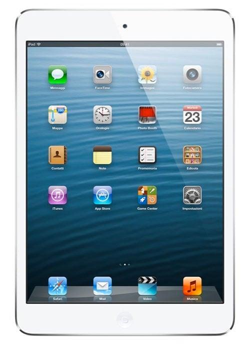 iPad mini de Apple