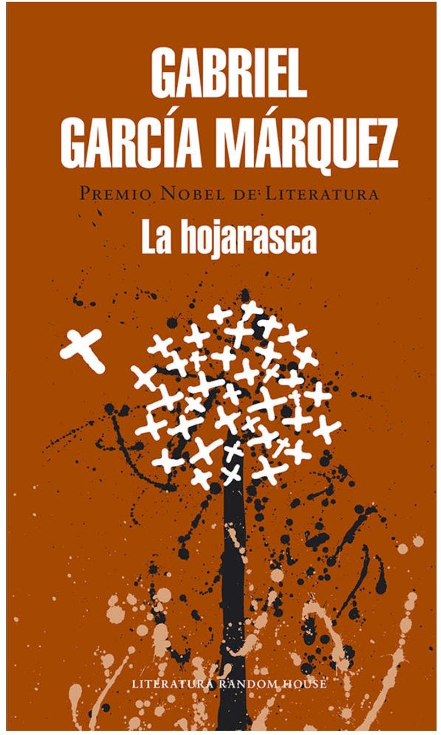 La hojarasca de Gabriel Garcia Marquez