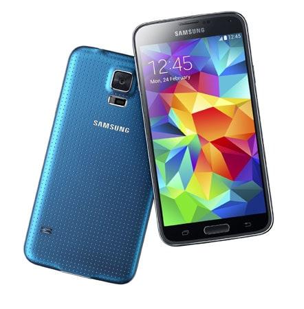 Dónde comprar el Samsung Galaxy S5 libre al mejor precio