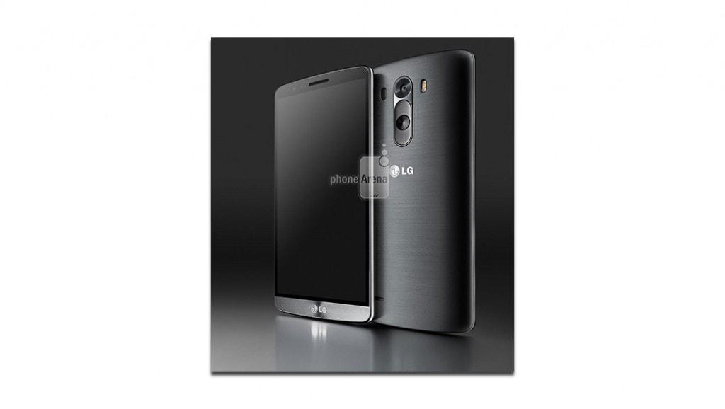 ¿Cómo será el próximo LG G3?