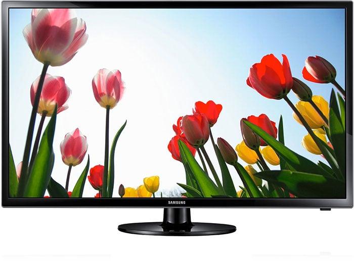 "Samsung UE32F4000 - Televisor LCD de 32"" (HD Ready, 100 MHz)"