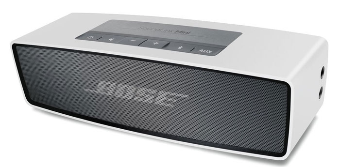 Bose Altavoz SoundLink Mini Bluetooth