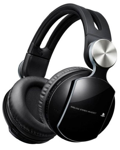 Sony PlayStation 3 – Headset Estéreo Inalámbrico Premium Pulse