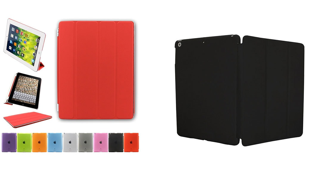 ¿Existen fundas baratas para el iPad de Apple? Protege tu iPad Air – iPad Mini