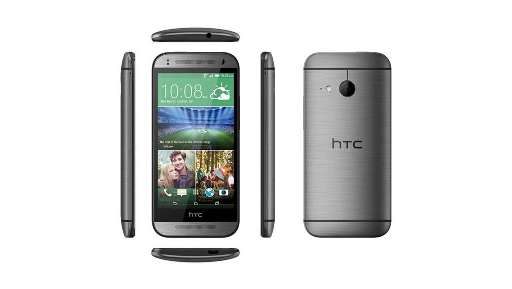 Comparativa smartphones: HTC One Mini 2 vs HTC One Mini