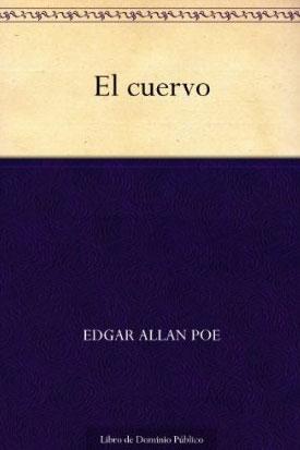El cuervo de Edgar Allan Poe