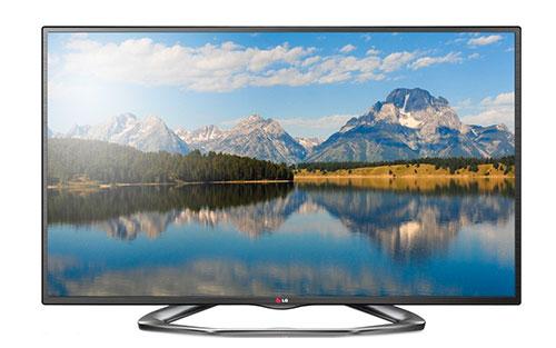 "LG 47LA620S - Televisor LED 3D de 47"" con Smart TV (Full HD, 200 MHz, WiFi)"