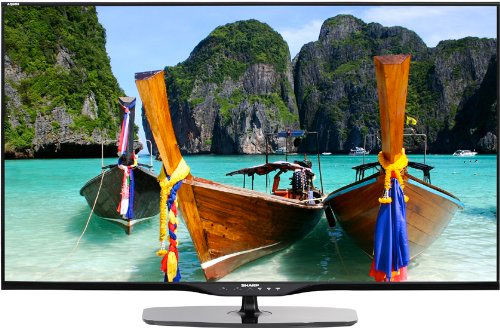 Sharp LC-60LE652E LED TV 60
