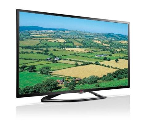 """LG 32LN575S - Televisor LED de 32"""" con Smart TV (Full HD, 100 MHz, MHL, WiFi)"""