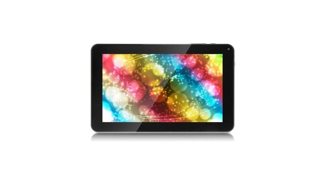 """TabExpress Tablet PC de 9"""". Un tablet por menos de 100 euros"""