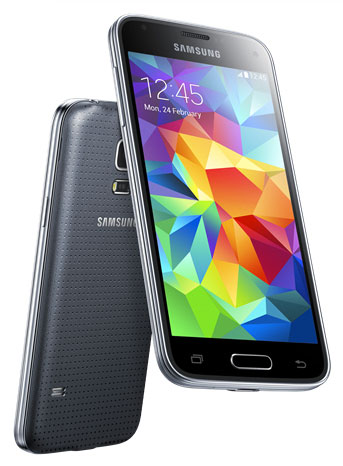 Samsung Galaxy S5 mini,
