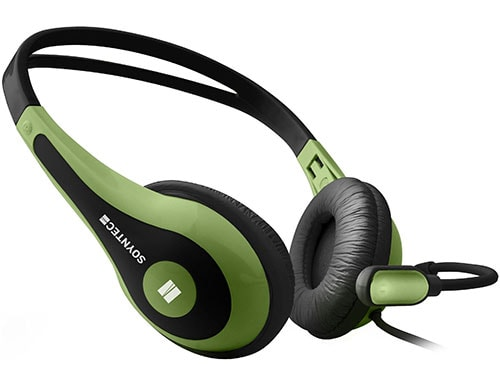 Soyntec NETSOUND 500 auriculares con microfono