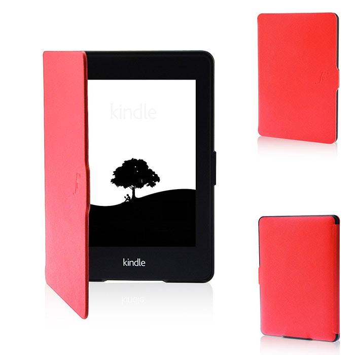 Funda magnética Kindle Paperwhite de ForeFront Cases