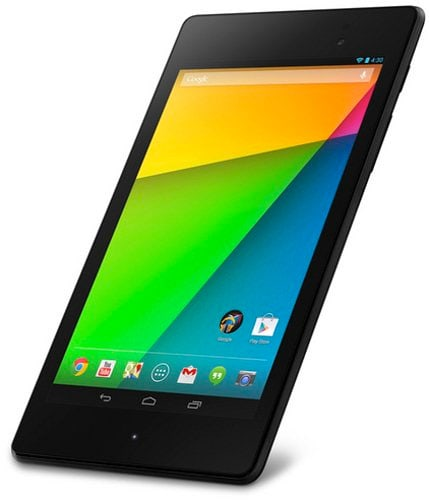 Asus Nexus 7 de Google