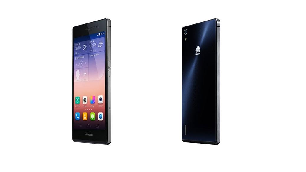 Huawei Ascend P7, el smartphone perfecto por unos 300 euros