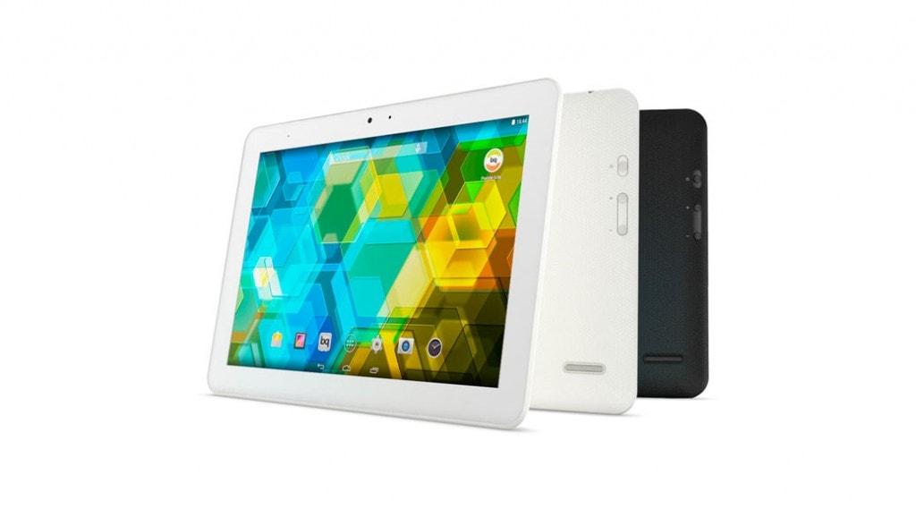 BQ Edison 3 – Opinión y análisis – Tablet por menos de 200 euros