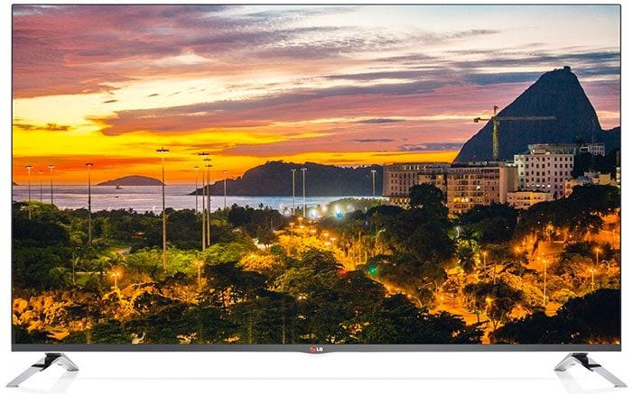 LG 47LB671V LED TV