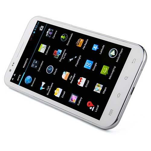 """iNew I2000 smartphone 5.7"""""""