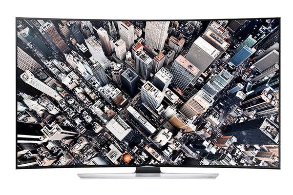 Samsung UE55HU8500L TV 55