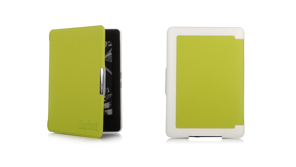 iHarbort – Funda rígida para el Kindle Paperwhite