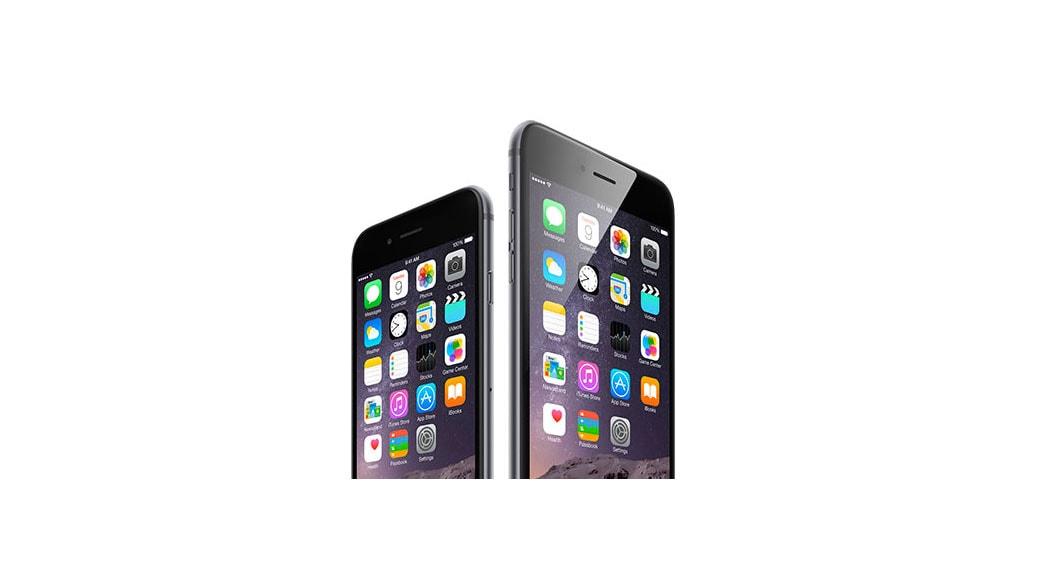 ¿Debería de comprar el iPhone 6 Plus por su gran tamaño?