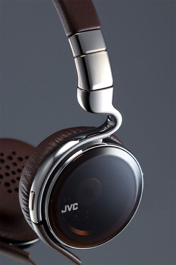 JVC HA-SR75S-T