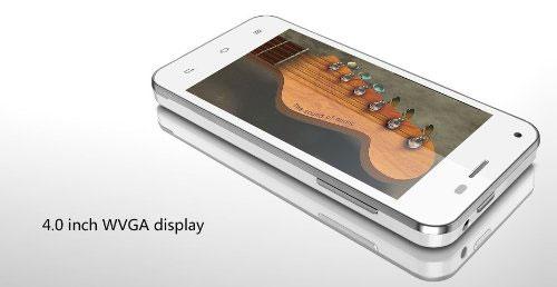 Jiayu F1 - Opinión y análisis - Smartphone Chino