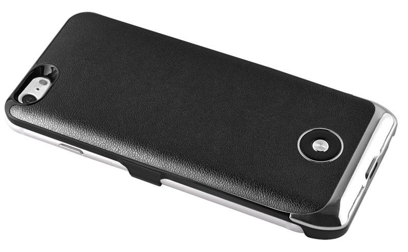 Funda con bateria para el iPhone 6 de JAMMYLIZARD