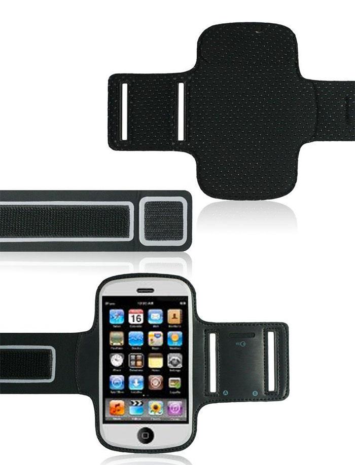 KHOMO Armband para para iPhone 6 - iPhone 6 Plus