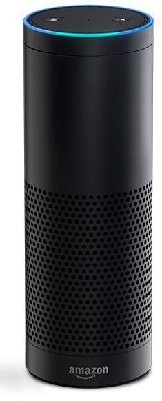 Amazon echo altavoz