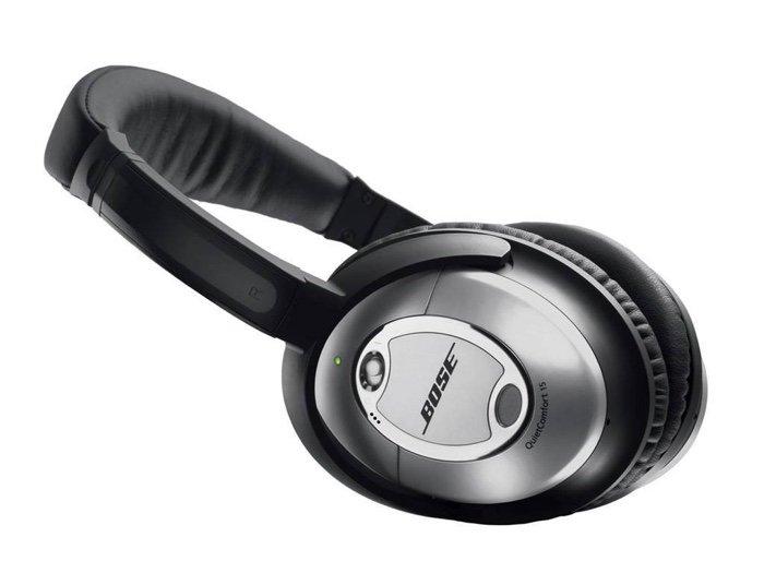 Bose QuietComfort 15 auriculares