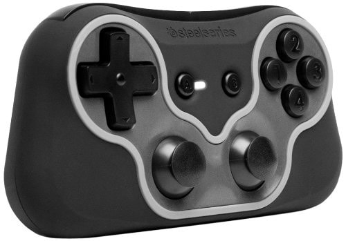 Steelseries FREE Mobile Gaming - Volante/mando