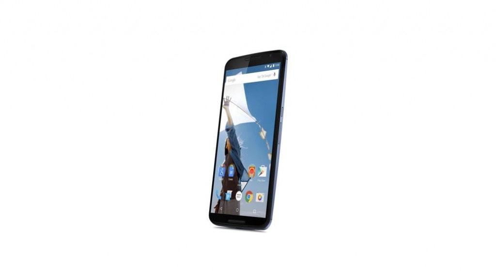 Ya podemos comprar el Google Nexus 6 por menos de 600 euros en Amazon España