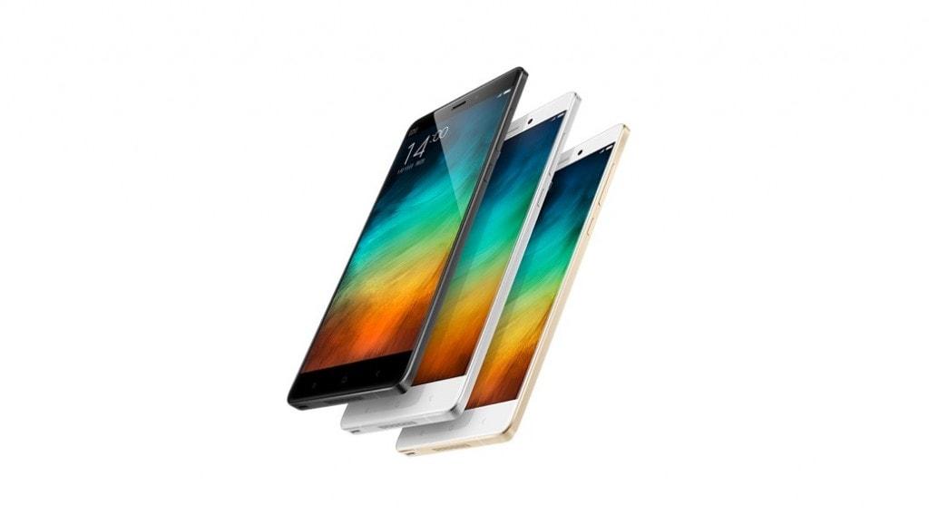 8 características del Xiaomi Mi Note Pro que no vamos a encontrar en el Samsung Galaxy Note 4