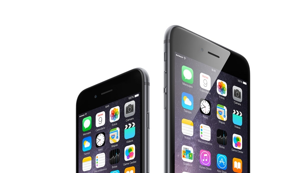 iPhone 6 Plus vs. iPad mini 3: ¿Me compro un phablet o un tablet de Apple?