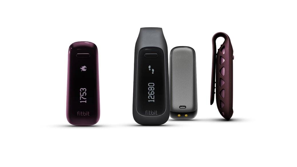 Fitbit One – Uno de los monitores de actividad más potentes – Opinión