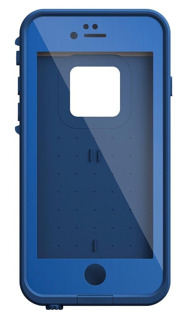 carcasa LiProof fre para el iPhone 6