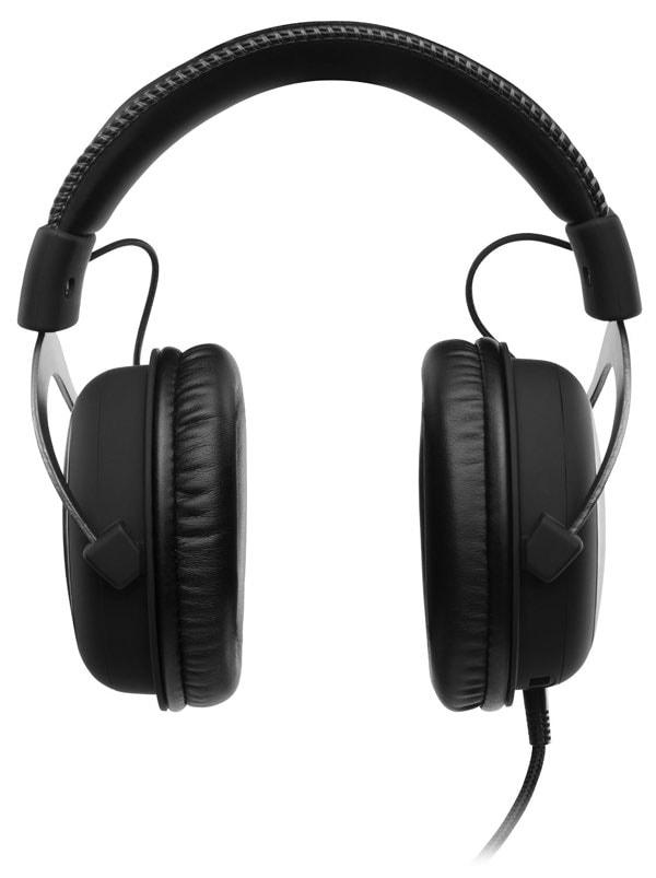 Mejor auricular para gaming por debajo de los 100 euros: Kingston HyperX Cloud II