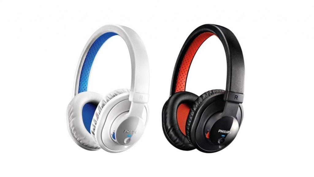 Philips SHB7000 – Opinión: uno de los auriculares bluetooth más baratos del momento