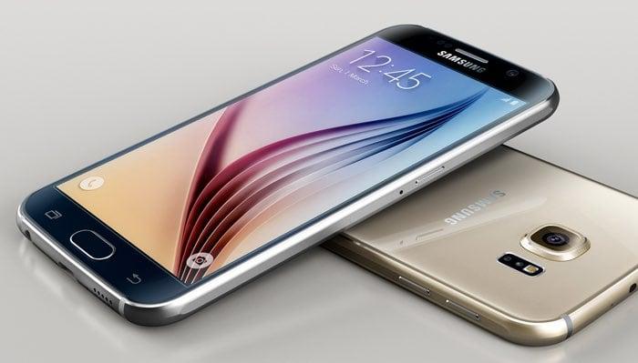 Samsung Galaxy S6 y Galaxy S6 Edge