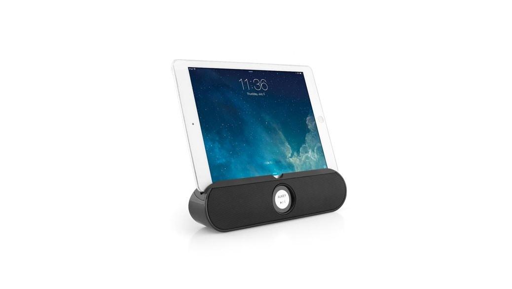 Aukey BT023 – Altavoz Bluetooth portátil – Opinión y análisis