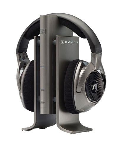 -33% en Auriculares Sennheiser RS180