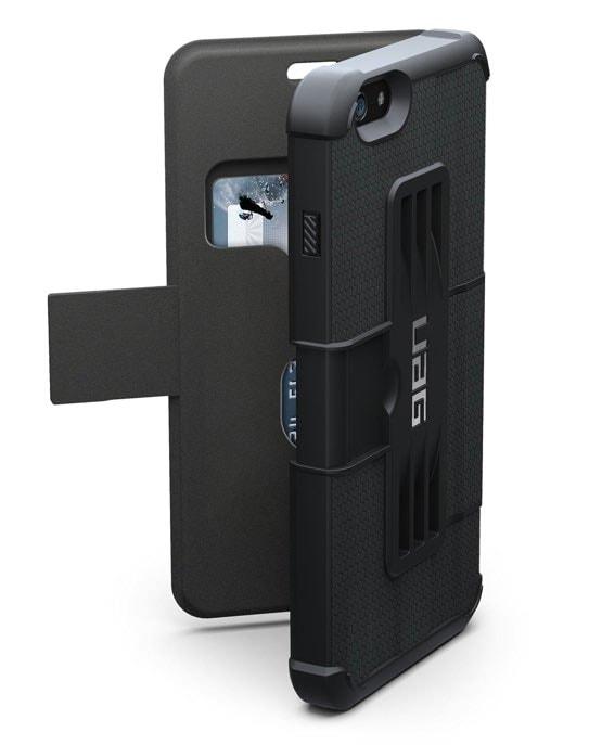 Urban Armor Gear Folio iPhone 6 Plus