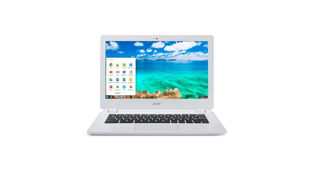 Los 3 mejores ordenadores portátiles de 13″ con Windows, OS X y Chrome OS