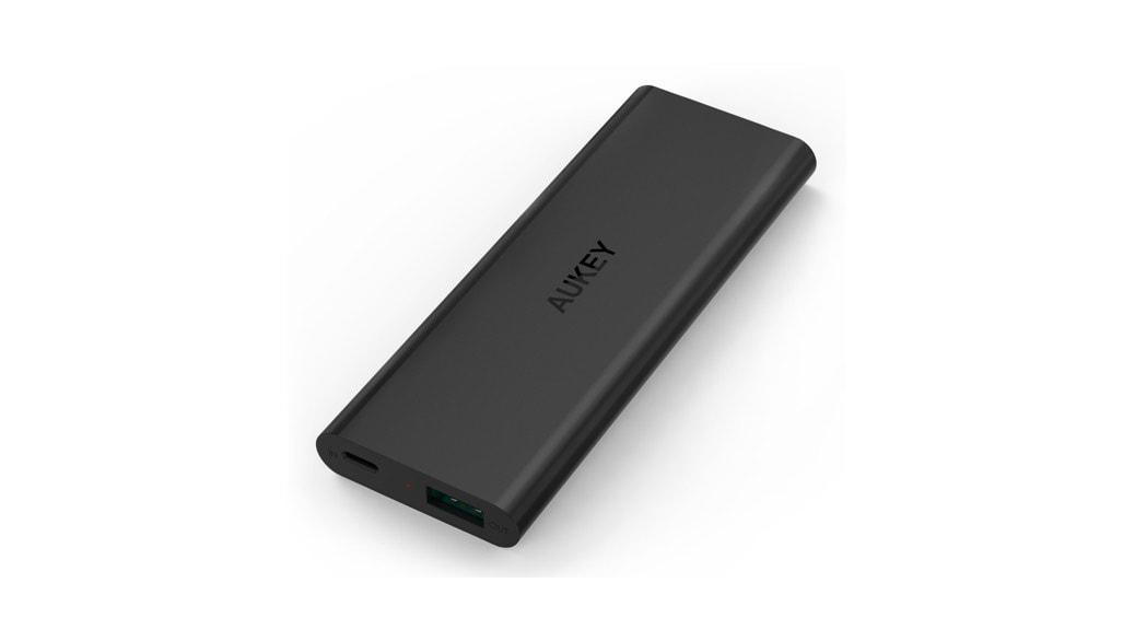 Aukey Batería Externa de 3600mAh con Apple Lightning – Opinión y análisis