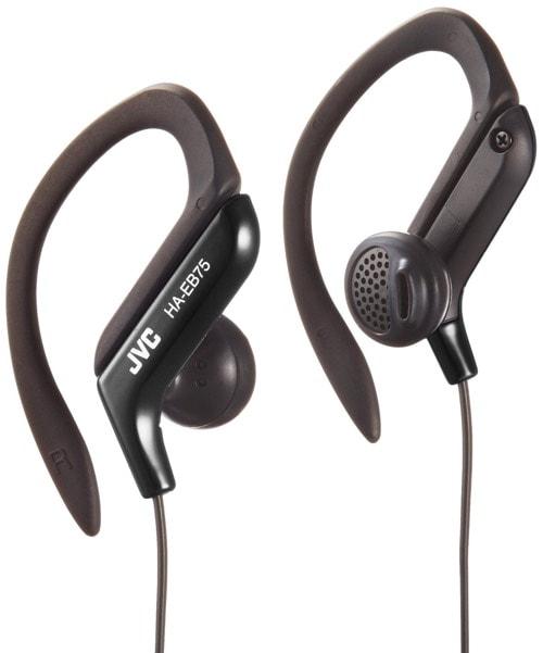 JVC HA-EB75 - Auriculares in-ear