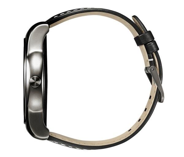 LG Watch Urbane: el smartwatch con Android Wear que parece un reloj normal - Opinión