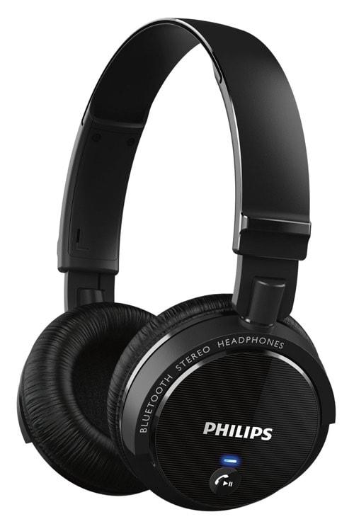 Philips SHB5500BK/00